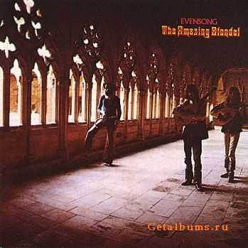 The Amazing Blondel - Evensong (1970)