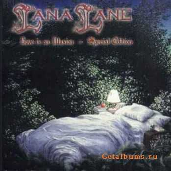 Lana Lane - Love Is An Illusion (Special Edition) (1995)