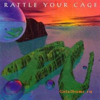 Barren Cross - Rattle Your Cage (1994)
