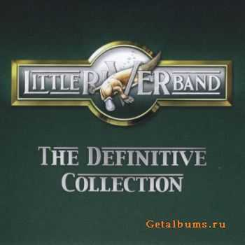 Little River Band - The Definitive Collection (2002)