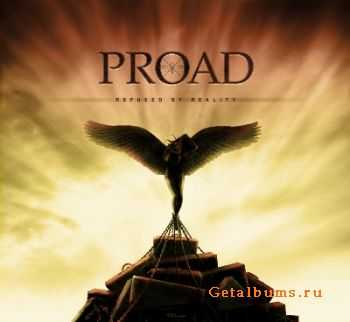Proad  - Refused by Reality [EP]  (2011)