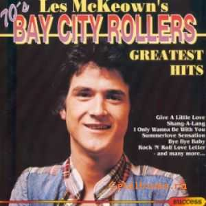 Bay City Rollers - Greatest Hits (1993)