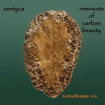 Seetyca - Remnants Of Carbon Beauty (2CD) (2005)