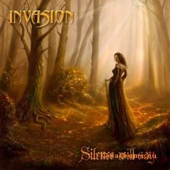 Invasion  - Silence Will Say (2009)