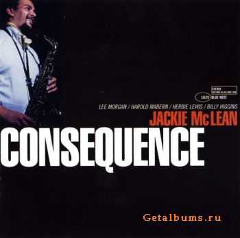 Jackie McLean - Consequence - 1965 (2005)