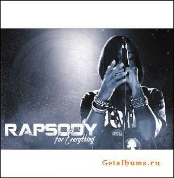 Rapsody - For Everything(2011)