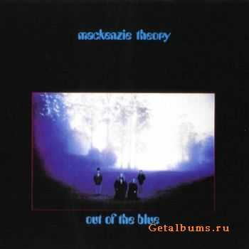 MacKenzie Theory - Out of the Blue (1973)