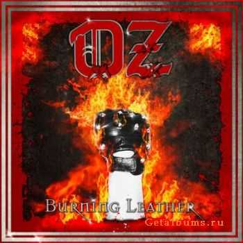 Oz - Burning Leather (2011)