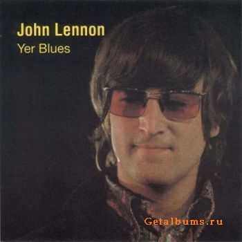 John Lennon - Yer Blues (1990)