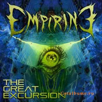 Empirine - The Great Excursion (2011)