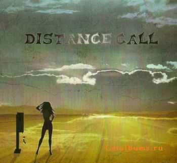 Distance Call  -  Distance Call  (2011)
