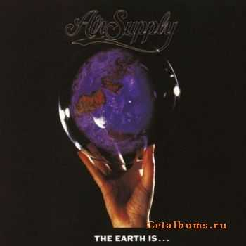 Air Supply - The Earth Is... (1991)