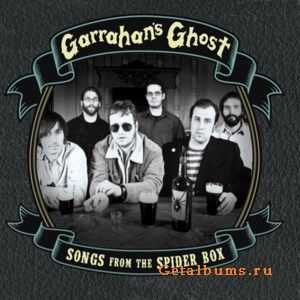 Garrahan's Ghost - Songs From The Spider Box (2011)