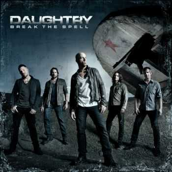 Daughtry - Break The Spell (Deluxe Edition) (2011)