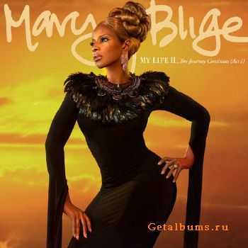 Mary J. Blige - My Life II: The Journey Continues (Act I) (2011)