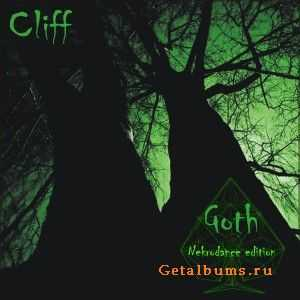Cliff - Goth Nekrodance edition (2006)