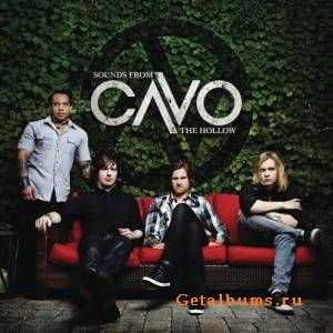 Cavo - Sounds From The Hollow [EP] (2011)