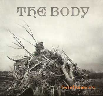 The Body  - Anthology [best of/compilation] (2011)