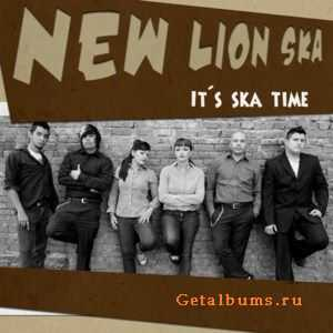 New Lion Ska - It's Ska Time (2011)
