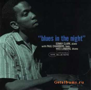 Sonny Clark - Blues In The Night - 1958 (1996)