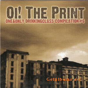VA - Oi! The Print vol. 6 (2011)