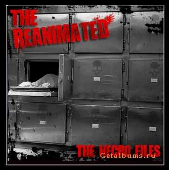 The Reanimated - The Necro Files [EP] (2011)