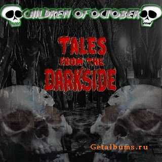 Children of October - Tales From the Darkside [EP] (2006)