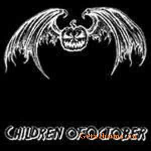 Children of October - Children of October (2008)