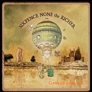 Sixpence None The Richer  - My Dear Machine EP (2008)
