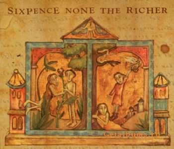 Sixpence None The Richer  - Sixpence None The Richer  (1999)