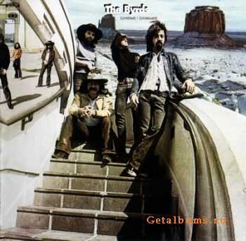 The Byrds - (Untitled)/(Unissued) (2000)