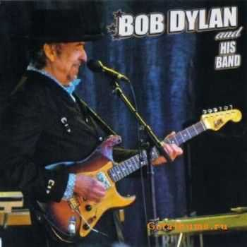 Bob Dylan & His Band  - Funen Village, Odense (2011)