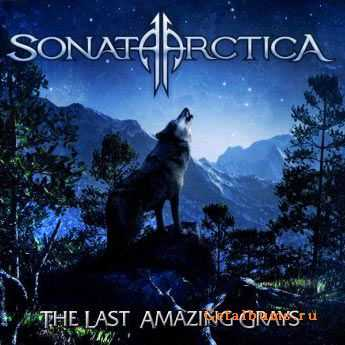 Sonata Arctica - The Last Amazing Grays (2009)