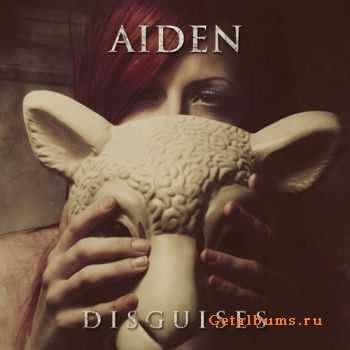Aiden  - Disguises (2011)