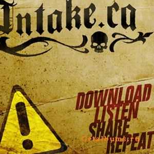 {INTAKE}ca - Download Listen Share Repeat (2009)