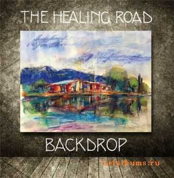 The Healing Road - Backdrop (2011)
