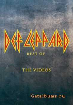 Def Leppard  - Best Of The Videos (2004)