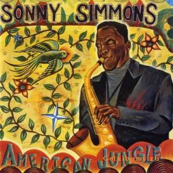 Sonny Simmons - American Jungle (1997)