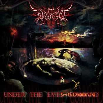 Bloodfiend -  Under The Evil Command  (2011)