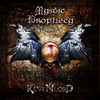 Mystic Prophecy - Ravenlord (2011)
