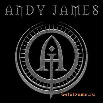 Andy James - Andy James (2011)