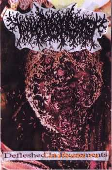 Thanatopsis - Defleshed In Excrements (Demo) (2009)