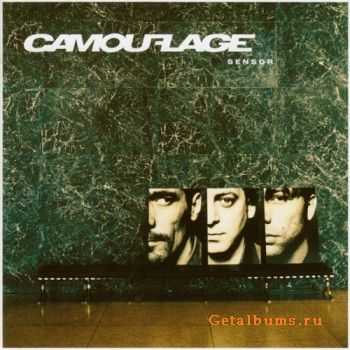 Camouflage  - Sensor Mp3 + Lossless (2003)