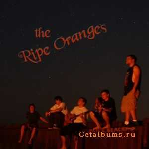 The Ripe Oranges - Far From The Tree (2011)