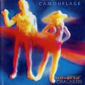 Camouflage  - Spice Crackers Mp3 + Lossless (1995)