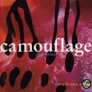 Camouflage - Meanwhile Mp3 + Lossless (1991)