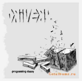 Driveby - Progressing Decay (2007)