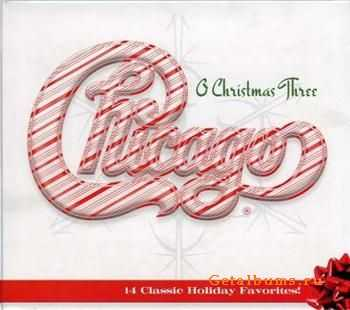 Chicago / XXXIII - O Christmas Three (2011)
