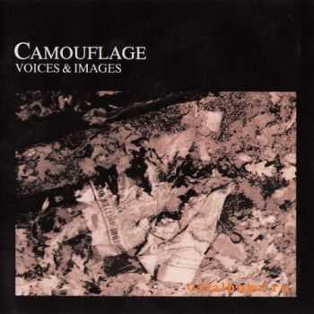 Camouflage - Voices & Images Mp3 + Lossless (1988)