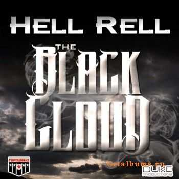 Hell Rell - The Black Cloud (2011)